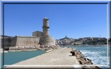 Marseille Fort St Jean